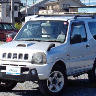 ☆H12 ジムニー MT車!