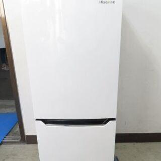 取引場所 南観音 K 2110-382 Hisense 2ドア冷...