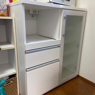 食器棚(ニトリ)