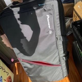 【ネット決済・配送可】DJセット ケースのみ Pioneer