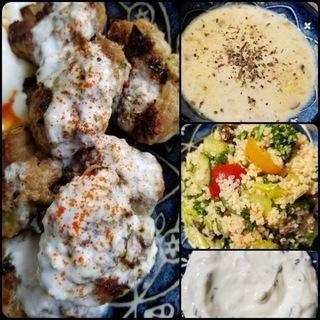 11月15日(月)中東料理🥘追浜開催
