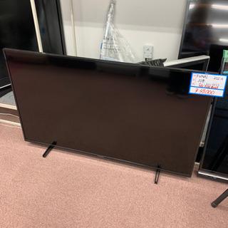 FUNAI 50型 テレビ 2021年
