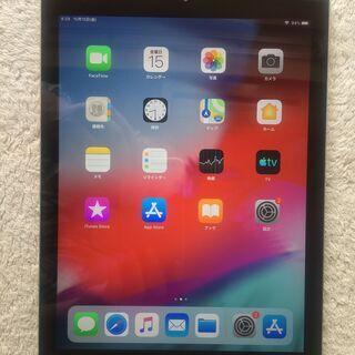 【ネット決済・配送可】Apple iPad air 64GB s...