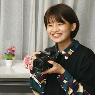 一眼レフでモデル写真撮影実習: 京阪・京橋駅徒歩5分、京橋OBP...