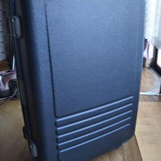 スーツケース(大きめ) まもなく処分!