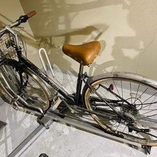 自転車 20inch
