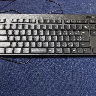 【ネット決済】ELECOM キーボード