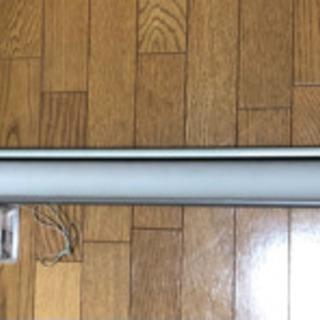 幅約160センチ、最長200センチのロールスクリーン譲りま…