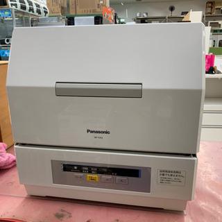 Panasonic 食洗機 NP-TCR2 2014年 食…