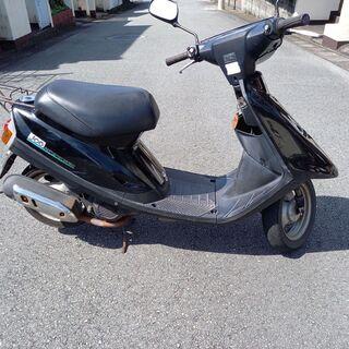 ヤマハ ジョグ 原付きバイク(通勤・通学に最適)