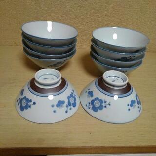 有田焼 飯茶碗 新品未使用