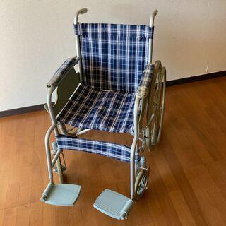 車椅子 折り畳み 軽量