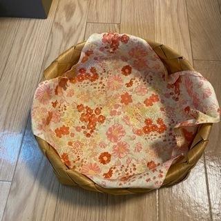 【ネット決済】ローラアシュレイ菓子入れ
