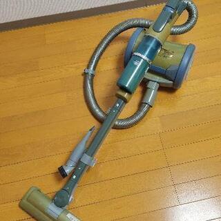 シャープ サイクロン掃除機 EC-AC1
