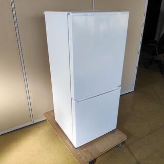 アクア 2ドア冷蔵庫 AQR-17J 白色『美品中古』2020年...
