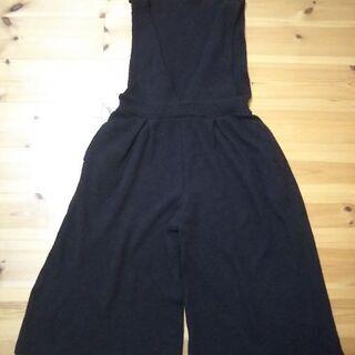 サイズ140 秋冬ジャンパースカート(キュロット)