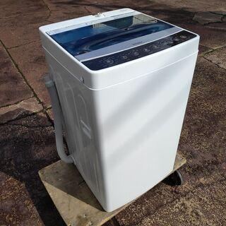 ハイアール 全自動洗濯機 JW-C55A『中古良品』2017年式...