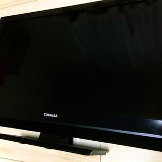 東芝テレビ32v型 (ジャンク)