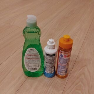食器用洗剤