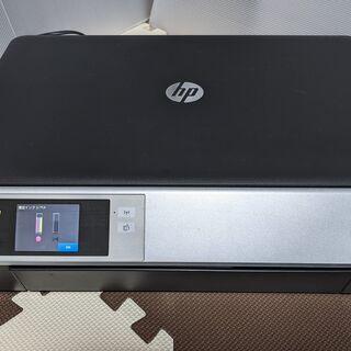 【取引中】hp A4 インクジェット プリンター 複合機 …