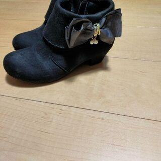 発表会よう靴