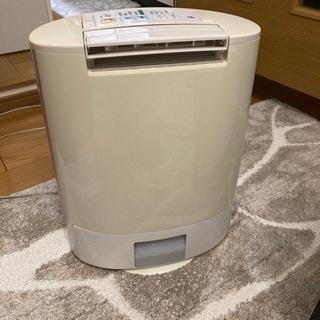 【お取り引き先決まりました】パナソニック除湿乾燥機