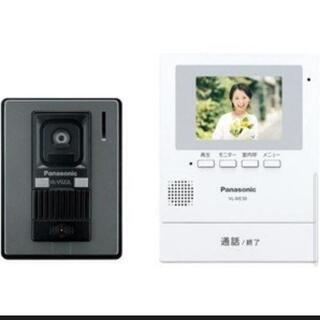 新品 パナソニック Panasonic VL-SE30XL…
