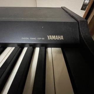 電子ピアノ/YDP88/値下げ可