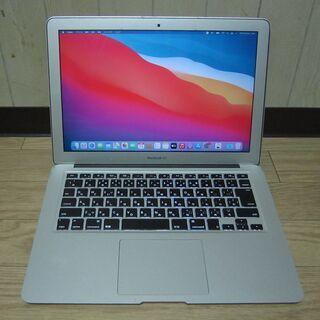 MacBook Air (13-inch, Mid 201…