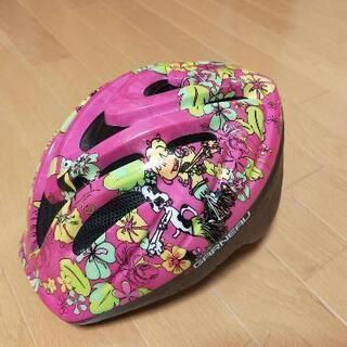 キッズ用 子供用 幼児用 ヘルメット ルイガノ LG