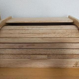 木製ベーカリーケース◆使用数か月◆カントリー