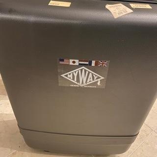 大型 スーツケース
