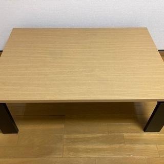 ニトリのこたつ(105×70)