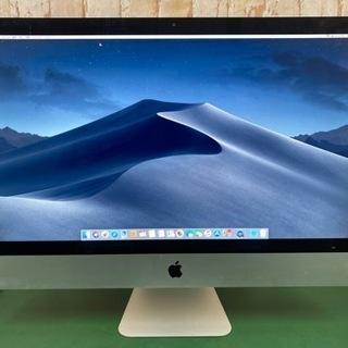 【配送可】iMac 27インチ 2012 Late 美品 ※先着...