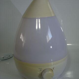 ★株式会社KOM:超音波加湿器:使用品!