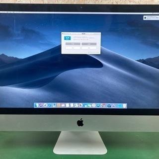 【配送可】iMac 27インチ 2013 Late 美品 ※先着...