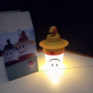 ランタン LED ライト 新品