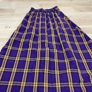 【ネット決済】スカート【服①】
