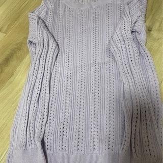 セーター【服④】