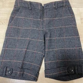 冬用半ズボン【服⑤】