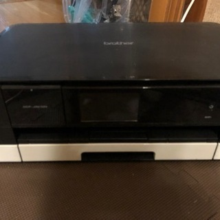 DCP-J4210N brotherプリンター
