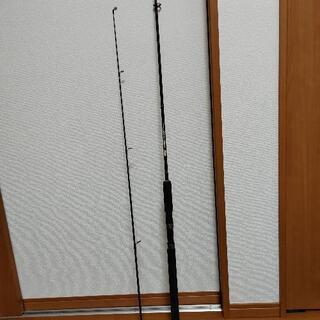 釣り シーバスロッド