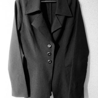 レディース ジャケット黒