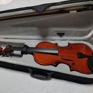 バイオリン(代理出品)