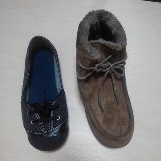 婦人靴 右側のみ 5種