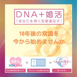 テレビTOKYO ドラマ「らせんの迷宮」でDNA婚活パーテ…