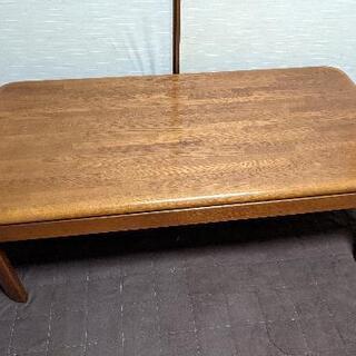 カリモク家具 ダイニングテーブル