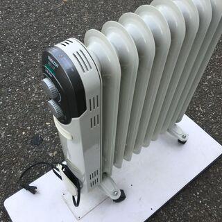 ヤマゼン オイルヒーター DO-L12
