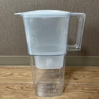 ブリタの浄水ポット