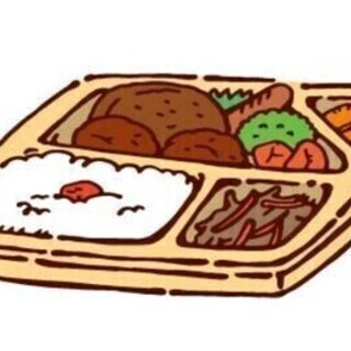 【給与前払い・週払いOK!】お弁当や麺の盛り付け作業《未経験歓...